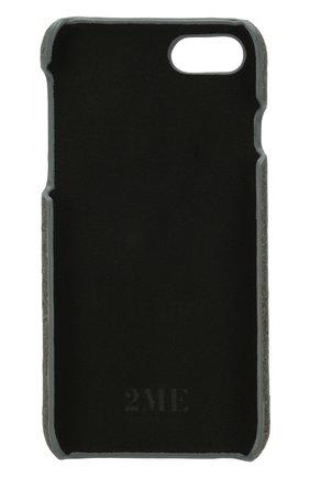 Чехол для iPhone 7/8 с покрытием из камня 2Mestyle #color#   Фото №1