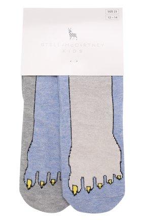 Комплект из двух пар носков | Фото №1