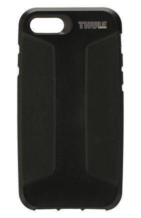Мужской чехол для iphone 7/8 THULE черного цвета, арт. TAIE-4126_BLACK   Фото 1