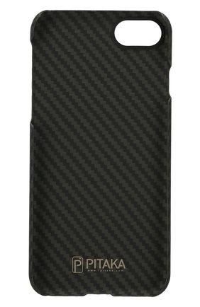 Чехол для iPhone 7/8 из кевларовой нити Pitaka #color# | Фото №1