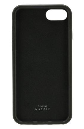 Чехол для iPhone 7/8 с покрытием из мрамора | Фото №2