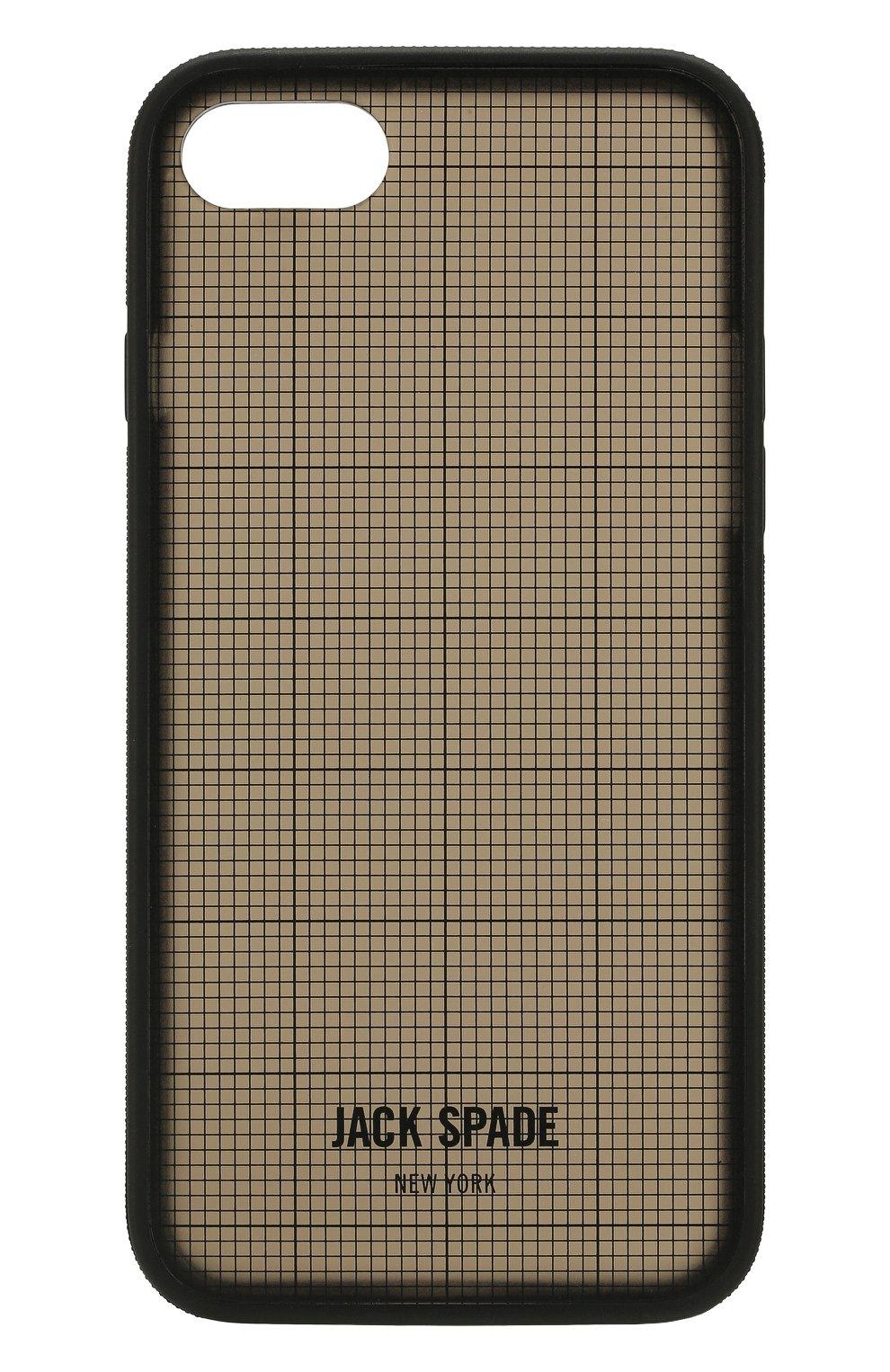 Чехол для iPhone 7/8 с принтом   Фото №1