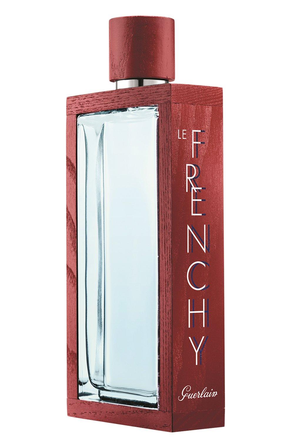 Парфюмерная вода Le Frenchy Guerlain | Фото №1