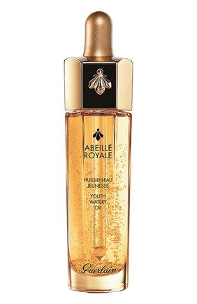 Лифтинговое масло Abeille Royale   Фото №1