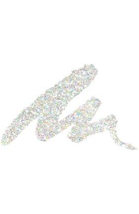 Женские подводка для глаз heavy metal glitter, оттенок pyro URBAN DECAY бесцветного цвета, арт. 3605971499111 | Фото 2