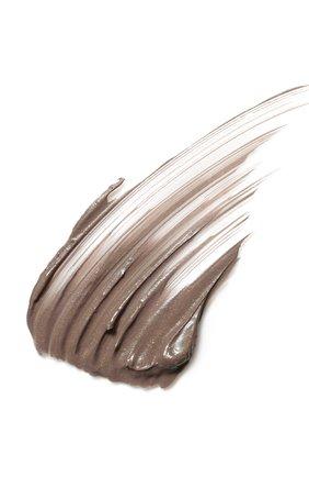 Женское тушь для бровей eyebrow manicure reno, оттенок ash brown SHU UEMURA бесцветного цвета, арт. 4935421377928 | Фото 2