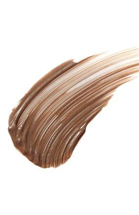 Женское тушь для бровей eyebrow manicure reno, оттенок hny glaze SHU UEMURA бесцветного цвета, арт. 4935421377904 | Фото 2