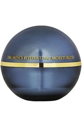 Увлажняющий крем для лица 24K Men's Hydrating Moisturizer | Фото №1