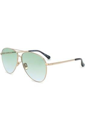 Солнцезащитные очки Frency&Mercury x Daniel Wong | Фото №1