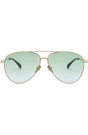 Солнцезащитные очки Frency&Mercury x Daniel Wong   Фото №2