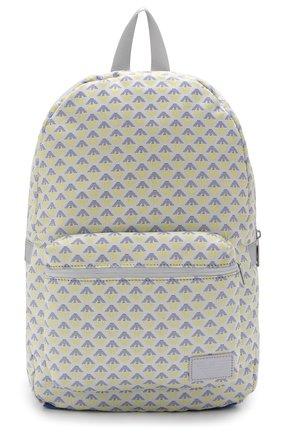 Текстильный рюкзак с принтом   Фото №1