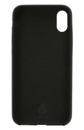 Мужской чехол для iphone x UBEAR черного цвета, арт. CS28BL01-I10 | Фото 2