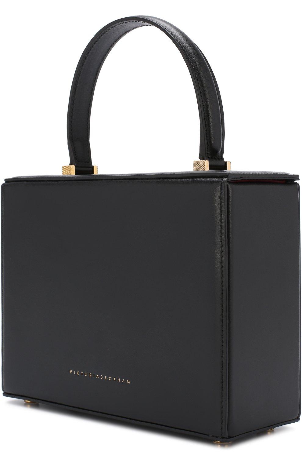 dcacf74f95a0 Женские сумки Victoria Beckham по цене от 132 000 руб. купить в  интернет-магазине ЦУМ