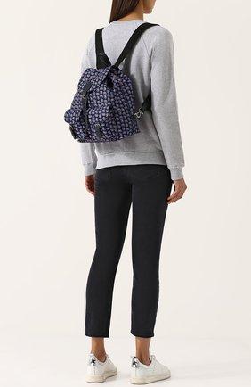 Рюкзак Annette Coccinelle синий | Фото №1