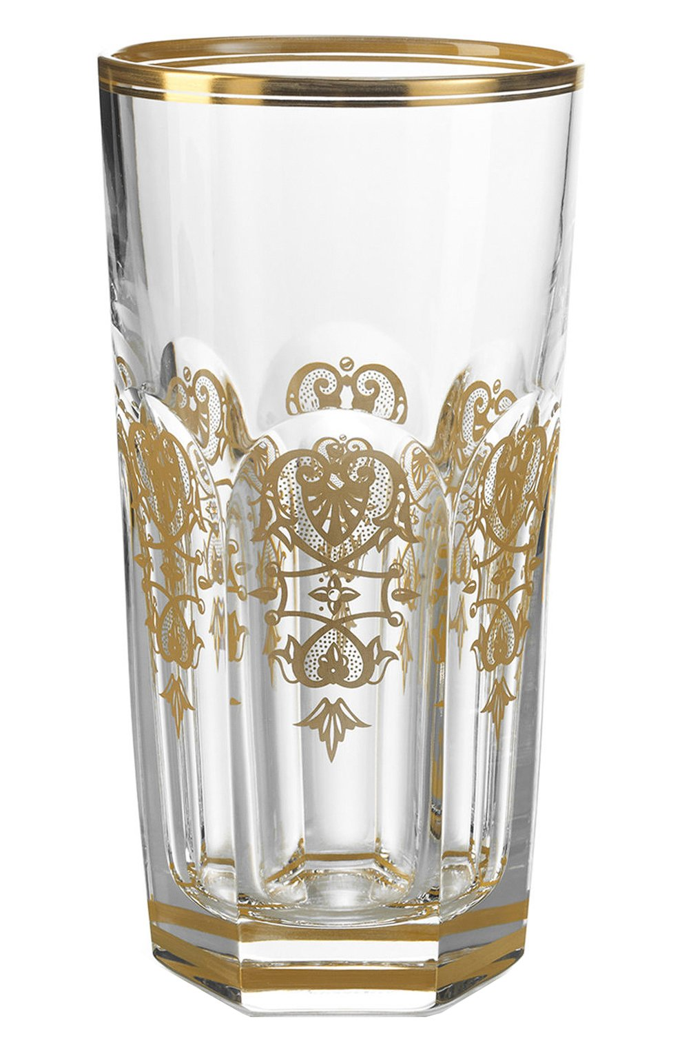 Мужского стакан для сока empire BACCARAT прозрачного цвета, арт. 2 810 479   Фото 1