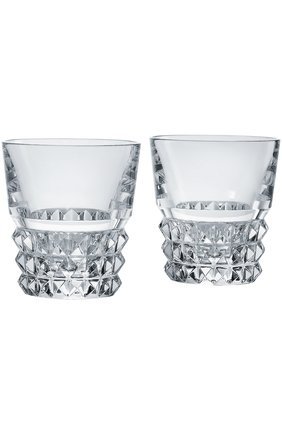 Набор из двух стаканов для виски Louxor   Фото №1