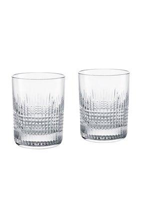 Набор из двух стаканов для виски Nancy №2 | Фото №1