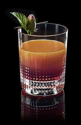 Мужского набор из 2-х стаканов для виски nancy №2 BACCARAT прозрачного цвета, арт. 2 811 580   Фото 2