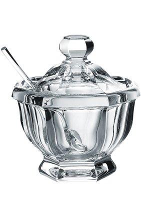 Чаша с крышкой для варенья Missouri | Фото №1