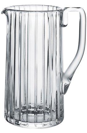Мужского кувшин для воды harmonie BACCARAT прозрачного цвета, арт. 1 343 300 | Фото 1