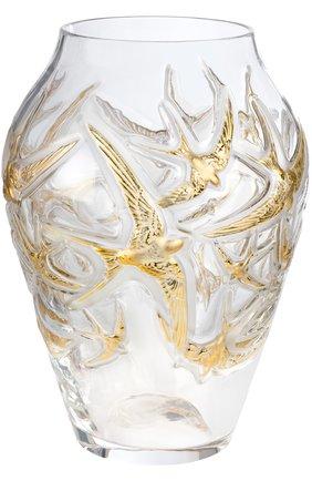 Ваза Hirondelles Lalique  | Фото №1