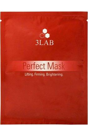 Маска для лица Lifting. Firming. Brightening 3LAB | Фото №1