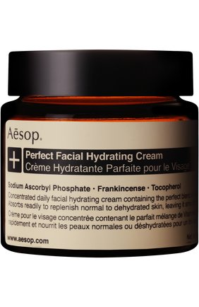 Женское крем для лица perfect AESOP бесцветного цвета, арт. ASK38 | Фото 1
