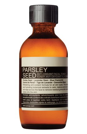 Тоник для лица Parsley Seed Anti-Oxidant Aesop | Фото №1