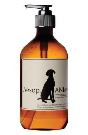 Шампунь для животных animal AESOP бесцветного цвета, арт. ABS09RF | Фото 1