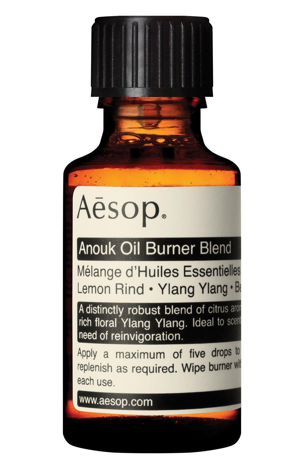 Смесь эфирных масел для аромаламп Anouk | Фото №1
