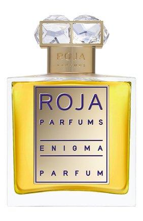 Духи enigma ROJA PARFUMS бесцветного цвета, арт. 5060270292739 | Фото 1