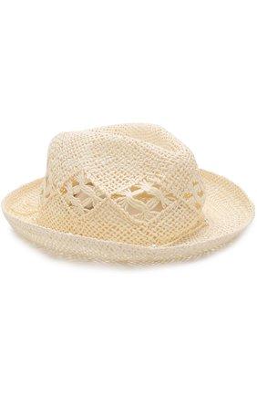 Шляпа с перфорацией | Фото №1