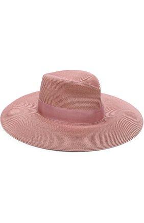 Шляпа с лентой | Фото №1