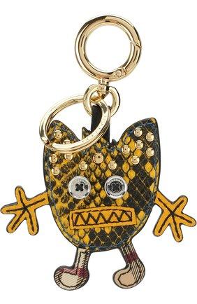 Брелок для ключей с подвеской Creature | Фото №1