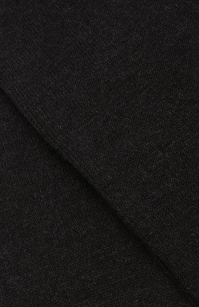 Детские утепленные колготки FALKE темно-серого цвета, арт. 13488 | Фото 2