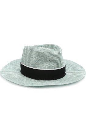 Шляпа Charles с лентой | Фото №1