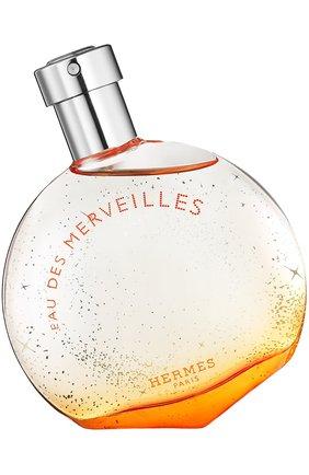 Туалетная вода Eau des Merveilles Hermès   Фото №1