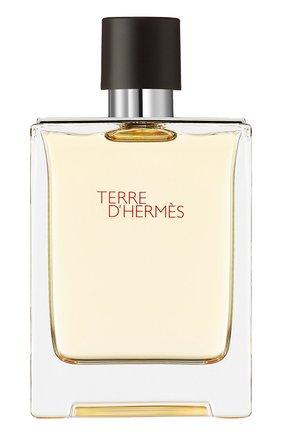 Туалетная вода Terre d'Hermès Hermès   Фото №1
