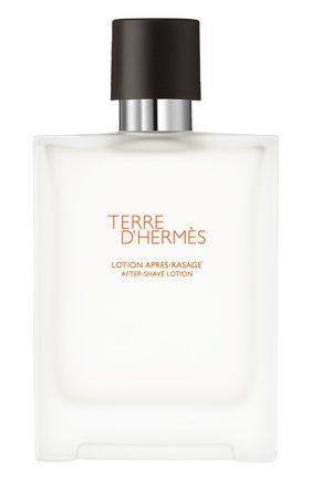 Лосьон после бритья Terre d'Hermès | Фото №1
