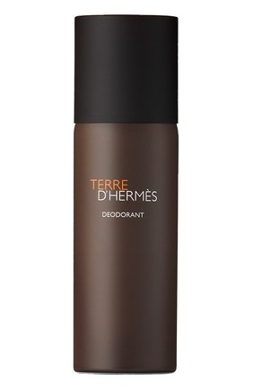 Мужской дезодорант terre d'hermès HERMÈS бесцветного цвета, арт. 20877H | Фото 1