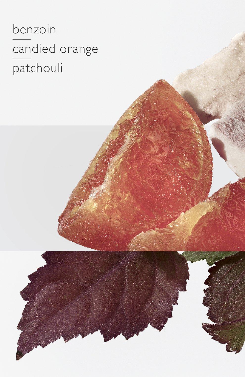 Женский парфюмерная вода élixir des merveilles HERMÈS бесцветного цвета, арт. 21149H | Фото 2