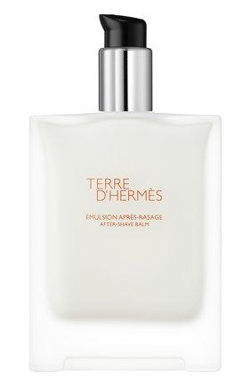 Бальзам после бритья Terre d'Hermès | Фото №1