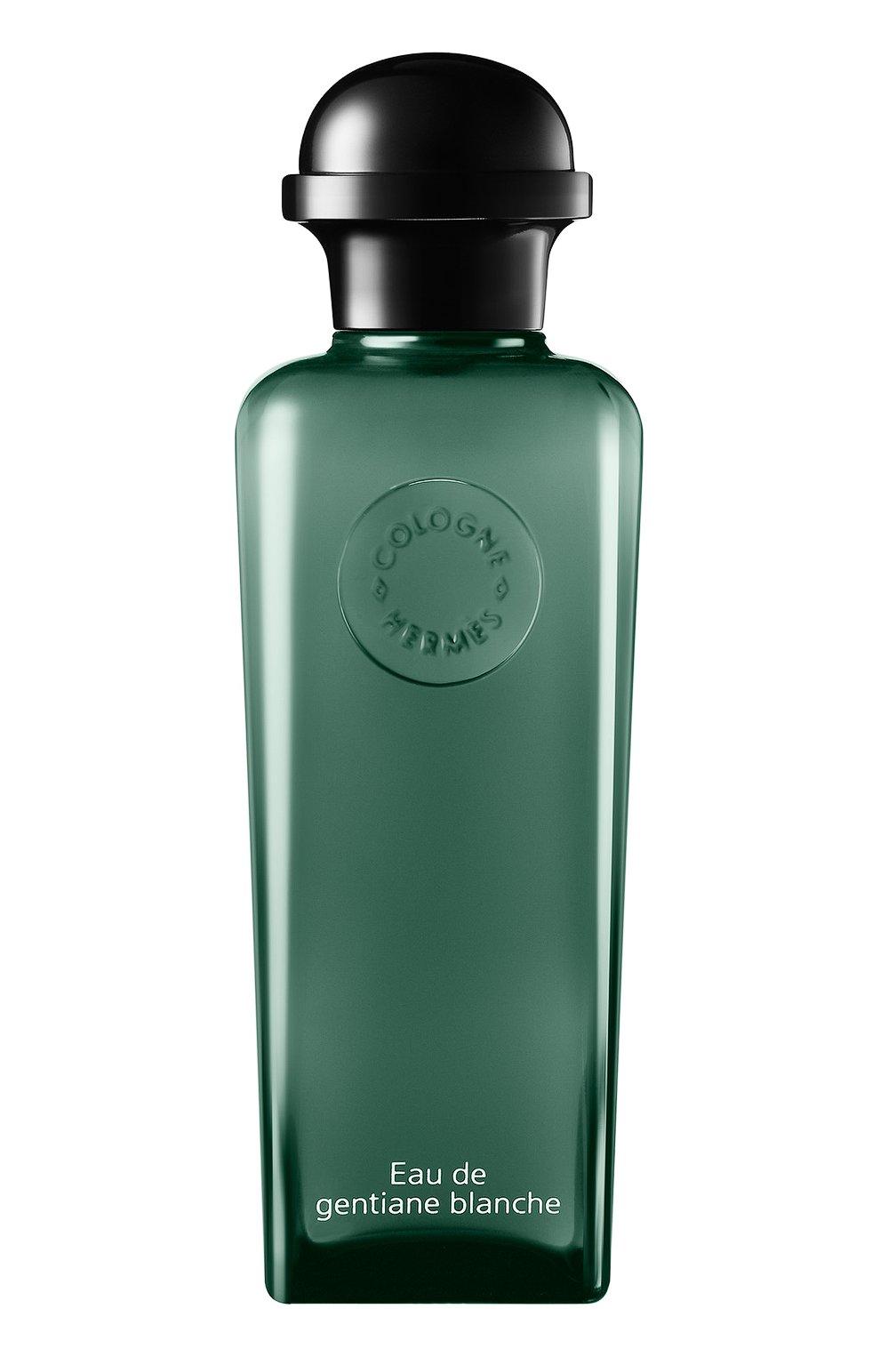 Мужской одеколон eau de gentiane blanche  HERMÈS бесцветного цвета, арт. 25622H   Фото 1