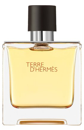 Мужской духи terre d'hermès HERMÈS бесцветного цвета, арт. 24578H | Фото 1
