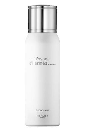 Дезодорант Voyage d'Hermès | Фото №1