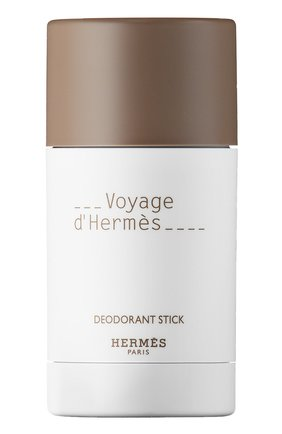 Дезодорант-стик Voyage d'Hermès | Фото №1