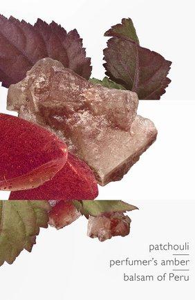 Женский парфюмерная вода l'ambre des merveilles HERMÈS бесцветного цвета, арт. 29894H | Фото 2