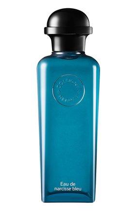 Мужской одеколон eau de narcisse bleu HERMÈS бесцветного цвета, арт. 30570H | Фото 1 (Статус проверки: Проверена категория; Ограничения доставки: flammable)