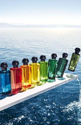 Мужской одеколон eau de narcisse bleu HERMÈS бесцветного цвета, арт. 30570H | Фото 2 (Статус проверки: Проверена категория; Ограничения доставки: flammable)