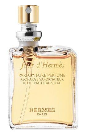 Духи Jour d'Hermès сменный блок | Фото №1